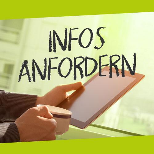vub haus Infos anfordern