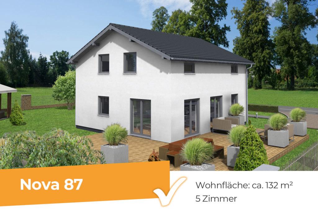 Nova 87 - klassisches Einfamilienhaus